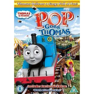 Thomas & Friends - Pop Goes Thomas [DVD] [2011]
